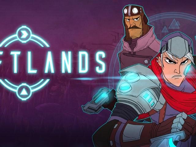 Griftlands: Sci-Fi-Rollenspiel von Klei Entertainment für PC erschienen; Konsolen und Übersetzungen folgen