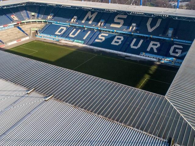 Am 8. und 18. August: 3. Liga terminiert Nachholspiele des MSV Duisburg