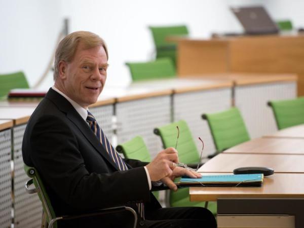 Sachsens Finanzminister Unland nicht mehr im neuen Kabinett