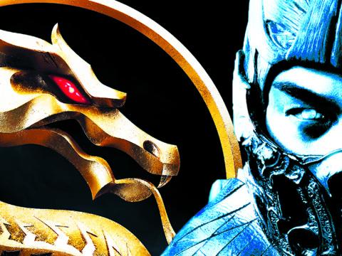 """Gnadenlos: """"Mortal Kombat""""-Star gibt trotz Verletzung alles"""