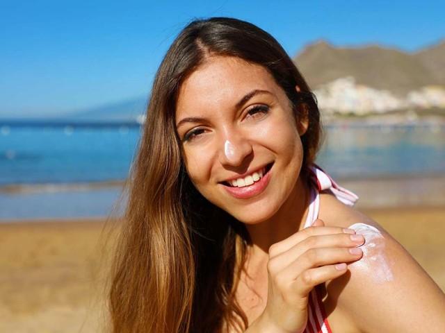 Vorsicht Hautkrebs: Darum ist Sonnenschutz so wichtig