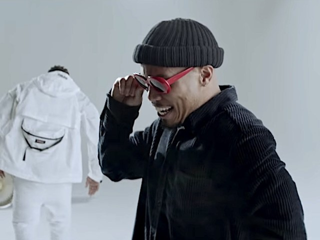 """The Game und Anderson .Paak droppen Video zu """"Stainless"""" // Official Video"""