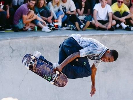Copenhagen Open: Die letzte Freiheit im Skateboarding