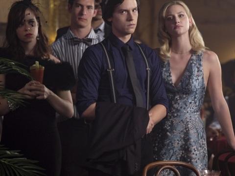 """""""Riverdale"""" Staffel 3: Serie ist zurück und schockt mit krassem Cliffhanger"""