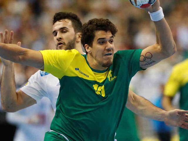 Deutschlands Gegner bei Handball-WM: Brasilien verpasst Überraschung gegen Frankreich