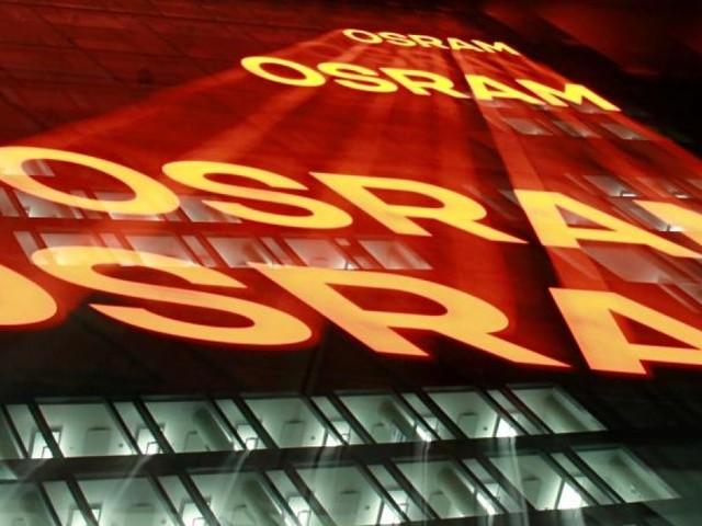Übernahme erfolgreich: Osram gehört nun AMS