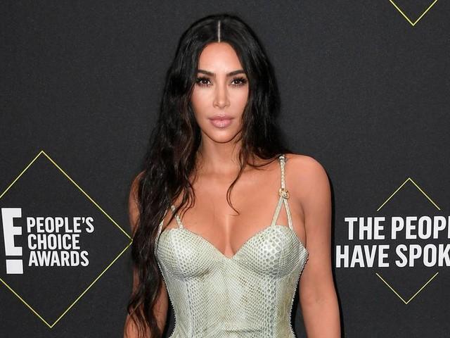 Kim Kardashian: Baby Nr. 5 unterwegs?