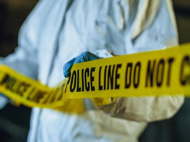 Bekannter US-Anwalt soll eigenen Mord in Auftrag gegeben haben