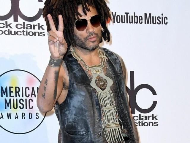 Lenny Kravitz: So lieb hat er den neuen Mann seiner Ex