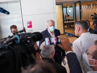 Bund will Katastrophenschutz nicht an sich ziehen