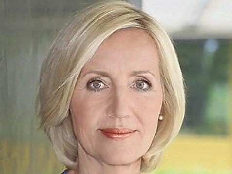 Petra Gerster nimmt Abschied nach Verlängerung