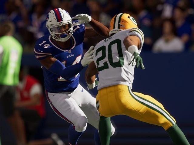 Madden NFL 22: American-Football-Spiel von EA Sports veröffentlicht
