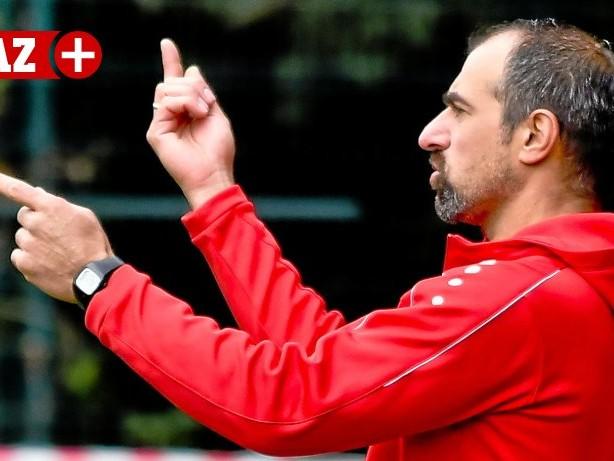 Jugendfußball: 8:2 nach 0:1: B-Junioren der SSV Buer feiern Kantersieg