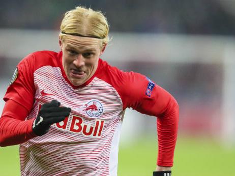 Bundesliga Österreich: Schlager nach Leipzig? Salzburg reagiert auf Bericht