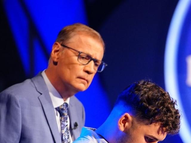"""""""Wer wird Millionär?"""": Ludwig Bolay fällt auf 500 Euro zurück"""