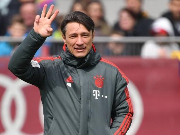 FC Bayern: FC Bayern fürchtet Werder Bremen doppelt im Titelkampf