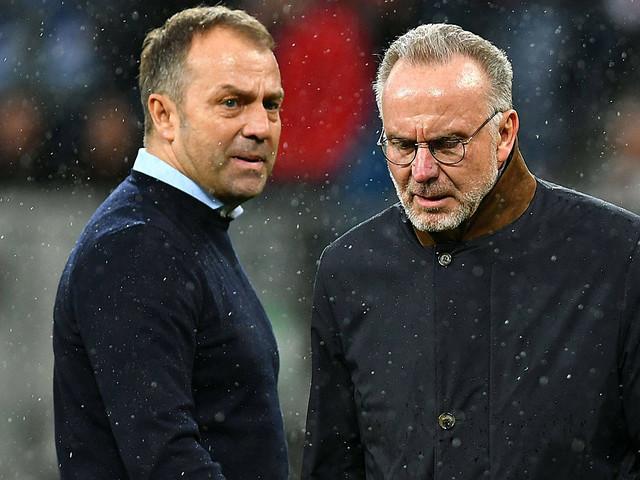 """Bundesliga: """"Es wäre ein Drama!"""" Rummenigge warnt den DFB wegen Flick"""