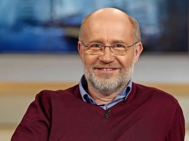 """Wissenschaftsexperte Harald Lesch: """"Das Verhalten der Menschen ist für mich das größte Rätsel"""""""