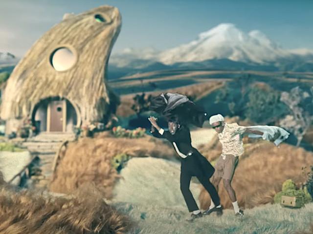 "Tyler, The Creator veröffentlicht neue Single + Video ""Lumberjack"" // Album ""Call Me If You Get Lost"" kommt am 28.06.!"