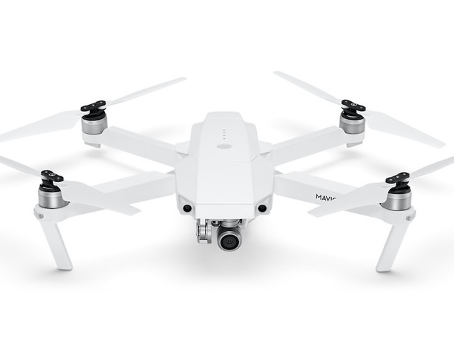 DJI Magic Pro Drohne: limitierte Sonderedition exklusiv bei Apple