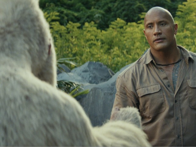 """""""Fast & Furious"""" in Zukunft ohne Dwayne """"The Rock"""" Johnson"""