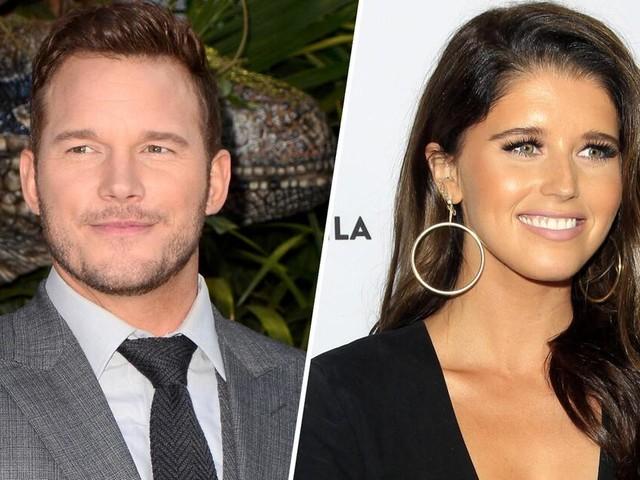 Hollywood-Liebe mit Blitz-Verlobung: Chris Pratt macht Katherine Schwarzenegger einen Antrag