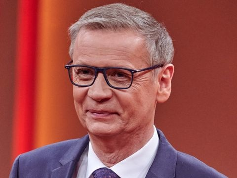 Fernsehmann - Hansdampf in allen Genres: Günther Jauch wird 65