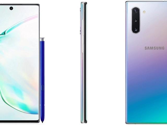 Samsung: Heute für das Galaxy Note 10 registrieren und später exklusives Angebot abstauben