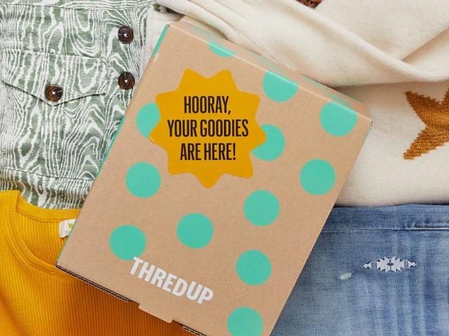ThredUp steigert Quartalsumsatz und meldet höheren Verlust