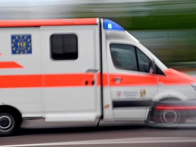 Hannover - Säugling starb: Mann stürzte betrunken auf Urenkel - jetzt ist das Urteil gefallen