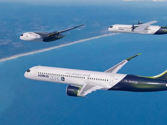 Dekarbonisierung - Tests schon 2026: Diese Technologien könnte unsere Art zu Fliegen komplett verändern