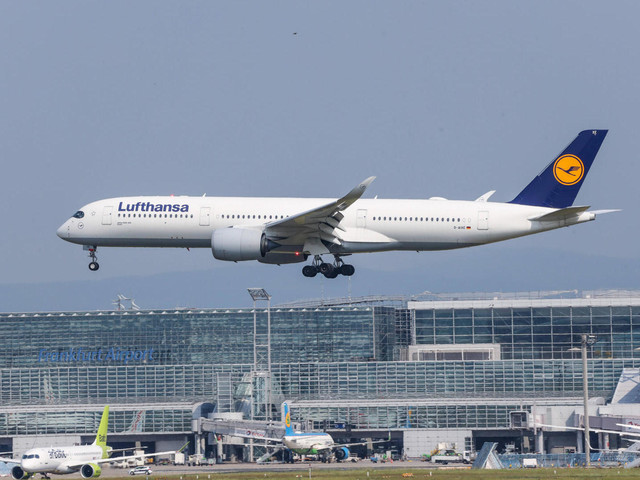 Lufthansa: Neue Billig-Airline Eurowings Discover