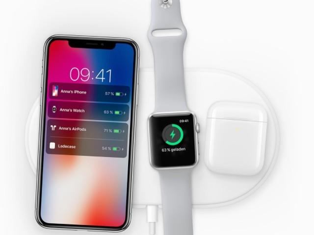 Apple Watch 3 LTE Nachfrage höher als erwartet – iPhone 8 steht im Schatten des iPhone X