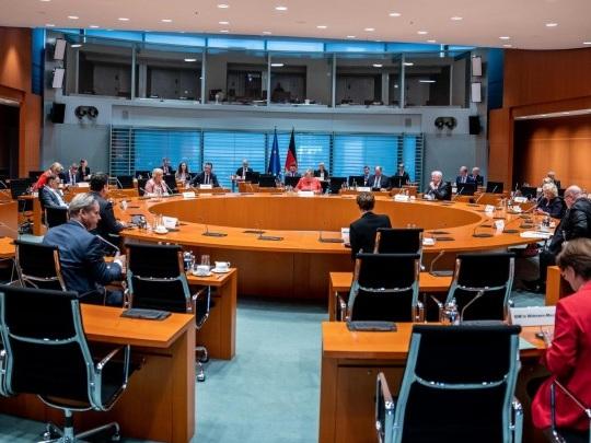 Klimaschutz - Bundeskabinett will neue Emissionsziele auf den Weg bringen