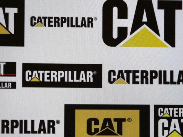 Unser Robot zum Dow: Verhältnismässig kleines Minus in New York, aber Caterpillar sehr schwach