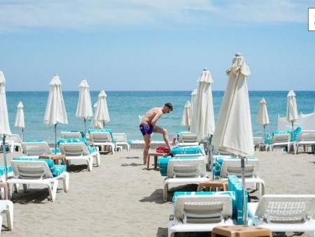 Corona in Europa: Viele Länder offen für Urlaubsreisen