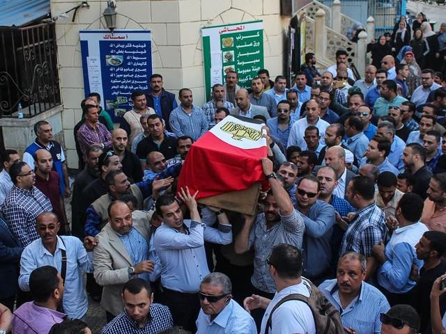 Razzia in Kairo - Islamisten locken Polizisten in Hinterhalt – mindestens 50 Tote