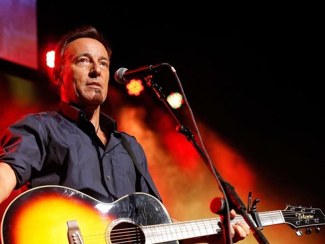 AstraZeneca-Geimpfte dürfen nicht zum Bruce-Springsteen-Konzert