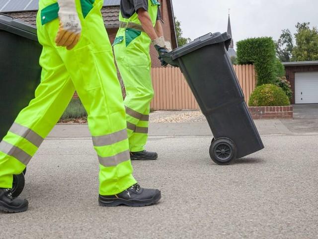 Viele Klagen in Mönchengladbach: Langer Rechtsstreit um Müllgebühren