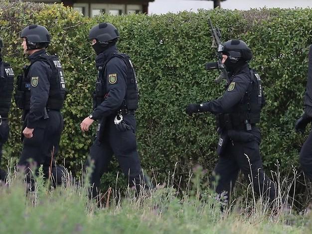 Rechter Terror in Halle: Zwei Männer aus NRW wussten offenbar von Anschlagsplänen