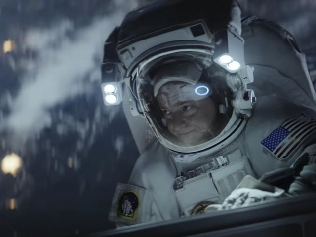 """Astronaut Kelly: """"Da oben sieht man, wie wir die Erde zerstören"""""""
