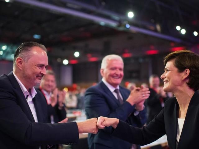 Geeint beim Parteitag gegen Rendi-Wagner? Heftiges Dementi aus den Ländern