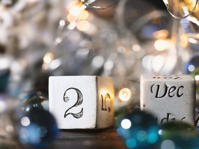 Warum wir Weihnachten am 25. Dezember begehen