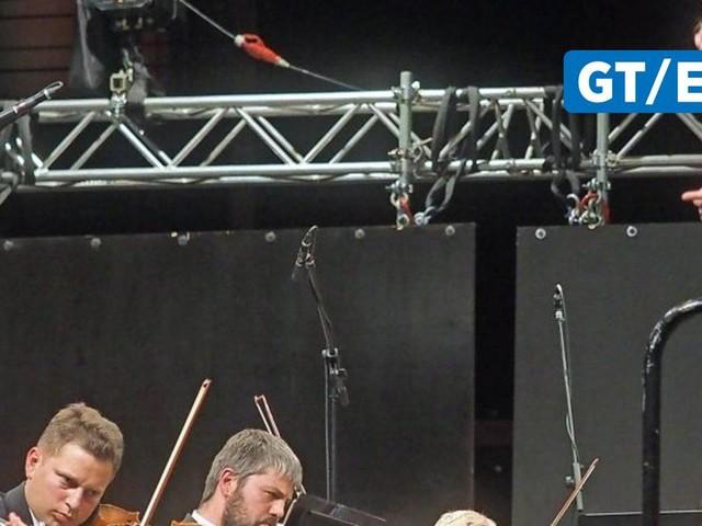 Händel-Festspiele: Göttinger Symphonie-Orchester startet in die neue Saison