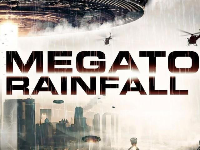 """Megaton Rainfall: """"Interdimensionale"""" Zerstörungsorgie für PSVR erschienen"""