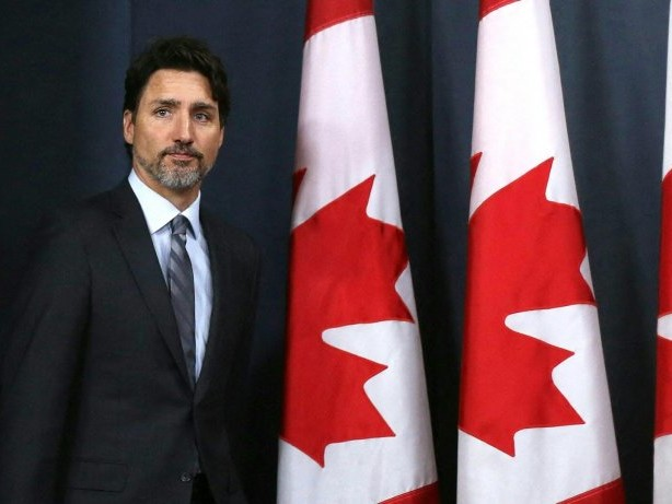 Es wird eng für Justin Trudeau