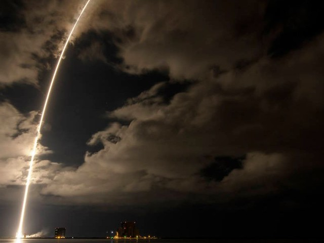 Nasa-Sonde auf den Weg zu den Jupiter-Asteroiden gestartet