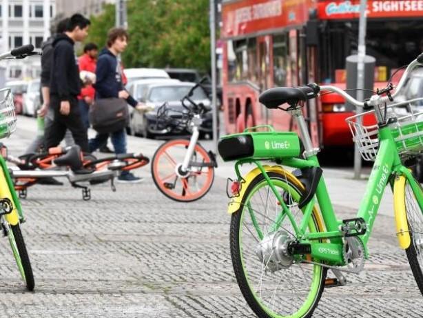 Stadtrakete bis Lastenesel: Leihräder gibt es für jeden Zweck