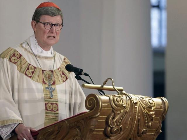 Papst ordnet für Kölner Kardinal Woelki eine Auszeit an