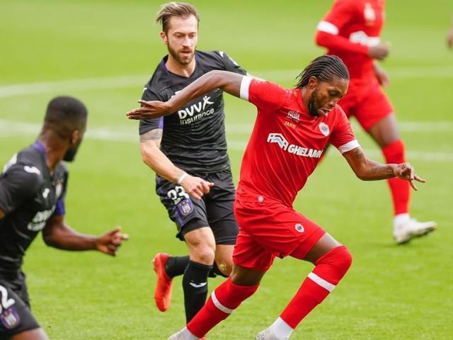 Peter Zulj wechselt von Anderlecht zu Basaksehir Istanbul
